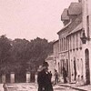 Photo:You can see the house on Bowgate Street c. 1895 with entrance gate to Cranmore House in background