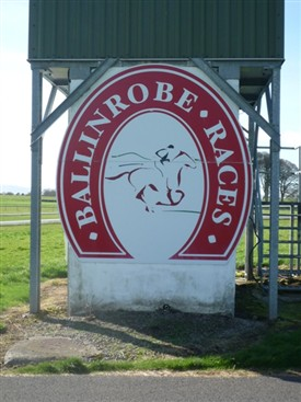 Photo: Illustrative image for the 'Ballinrobe Race Course' page