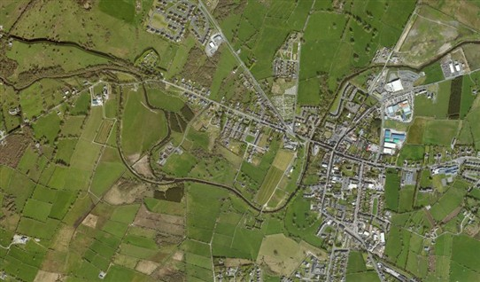 Photo: Illustrative image for the 'Ballinrobe - Mayo's Oldest Town and the
