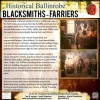 Page link: The Blacksmith/Farrier