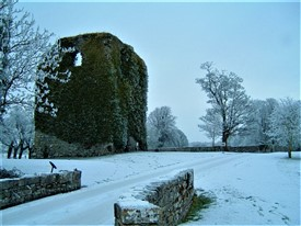 Photo:Cloonacastle - December 2010