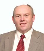 Photo:Fine Gael Councillor Patsy O'Brien