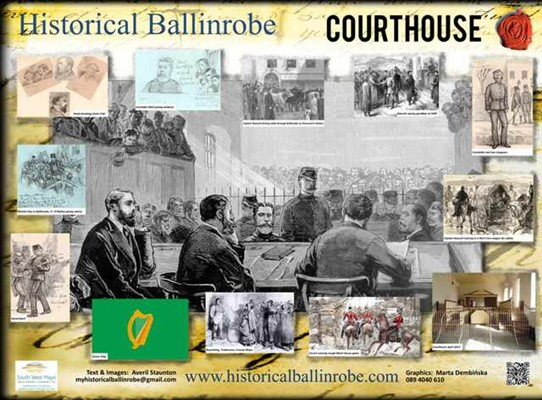 Photo: Illustrative image for the 'Ballinrobe's Pop-up Museum' page
