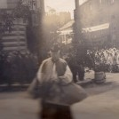Photo:Corpus Christi procession, Ballinrobe 1927