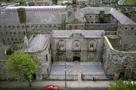 Photo:Kilmainam Jail, Dublin