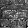 Page link: Tony Garvey 1979