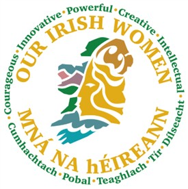 Photo: Illustrative image for the 'Contribute to the new online project 'Our Irish Women'' page