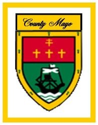 Photo: Illustrative image for the 'The Mayo Crest' page