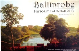 Photo: Illustrative image for the 'Calendar for 2013 Historic Ballinrobe - launched at Heritage Day' page