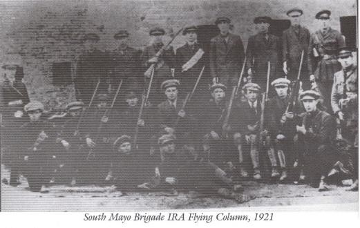 "Photo:Taken from ""Dilseacht, the story of Comdt. General TOM MAGUIRE and the Second (All-Ireland) Dáil"" By Ruairí Ó Brádaigh."