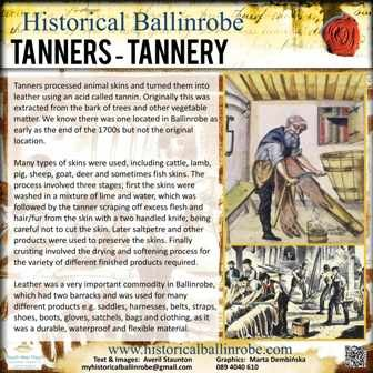 Photo: Illustrative image for the 'Tanners, The Tannery' page