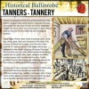 Page link: Tanners, The Tannery