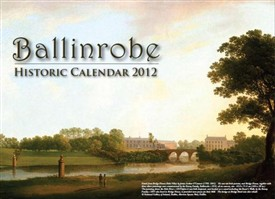 Photo: Illustrative image for the 'Calendar 2012 - Historic Calendar' page