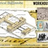 Page link: Workhouse Ballinrobe, Co. Mayo, Ireland